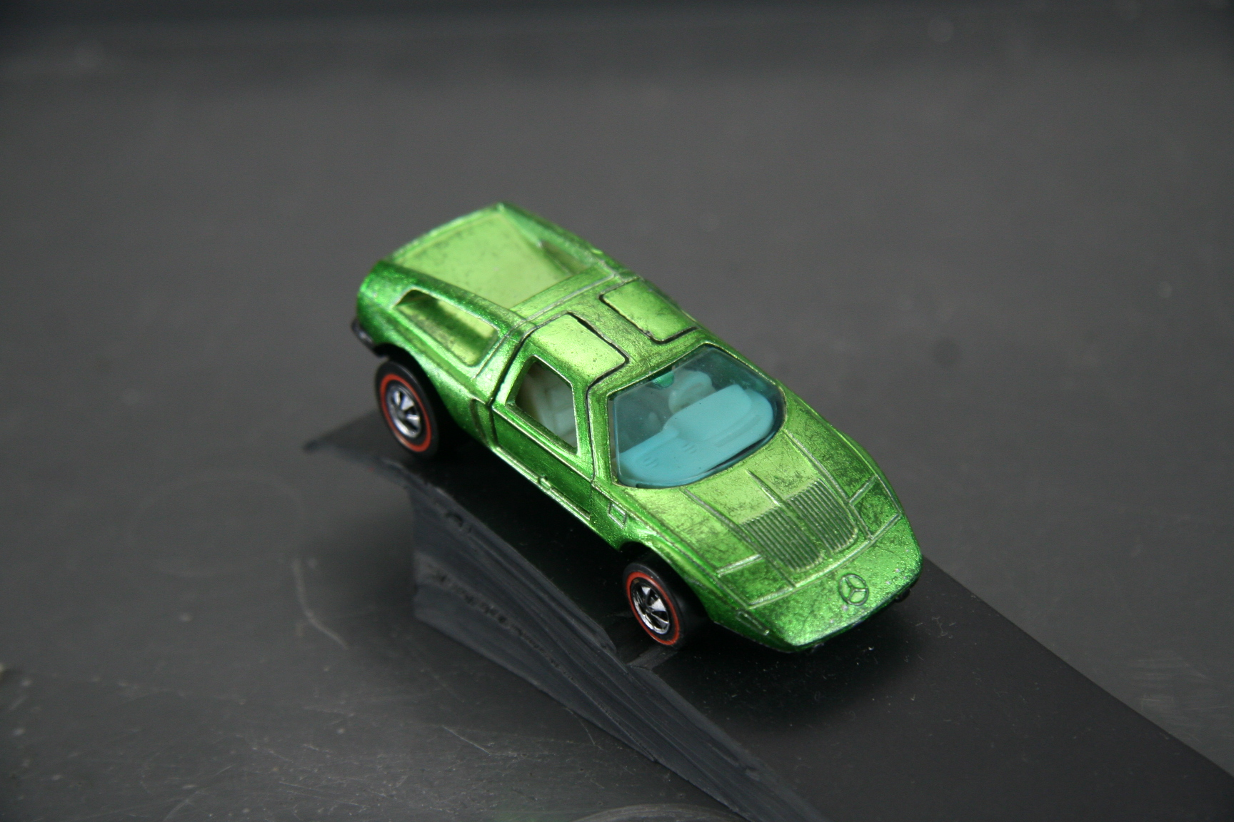 Who Buys old Hot Wheels